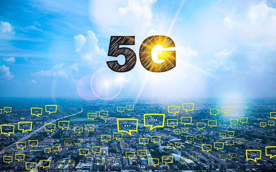 ZTE partners with China Mobile to provision the 5G end-to-end network slicing + MEC services